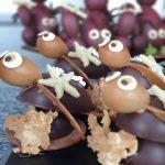 Formation Travail du Chocolat